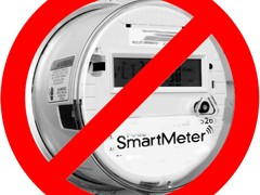 Smartmeter Liechtenstein